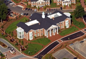 High Point University School of Education